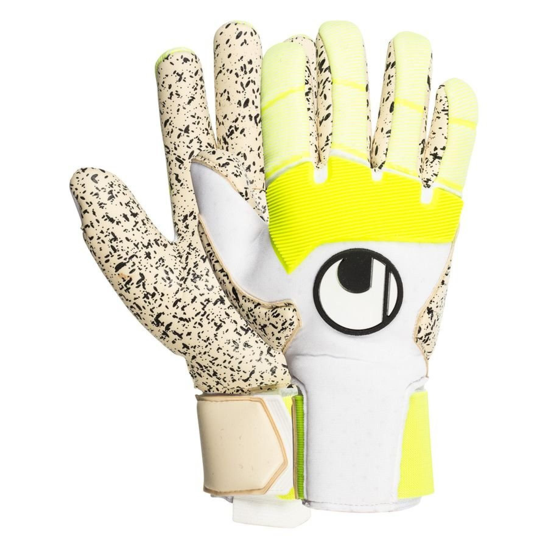 Gants Uhlsport Pure Alliance SuperGrip+ Finger Surround