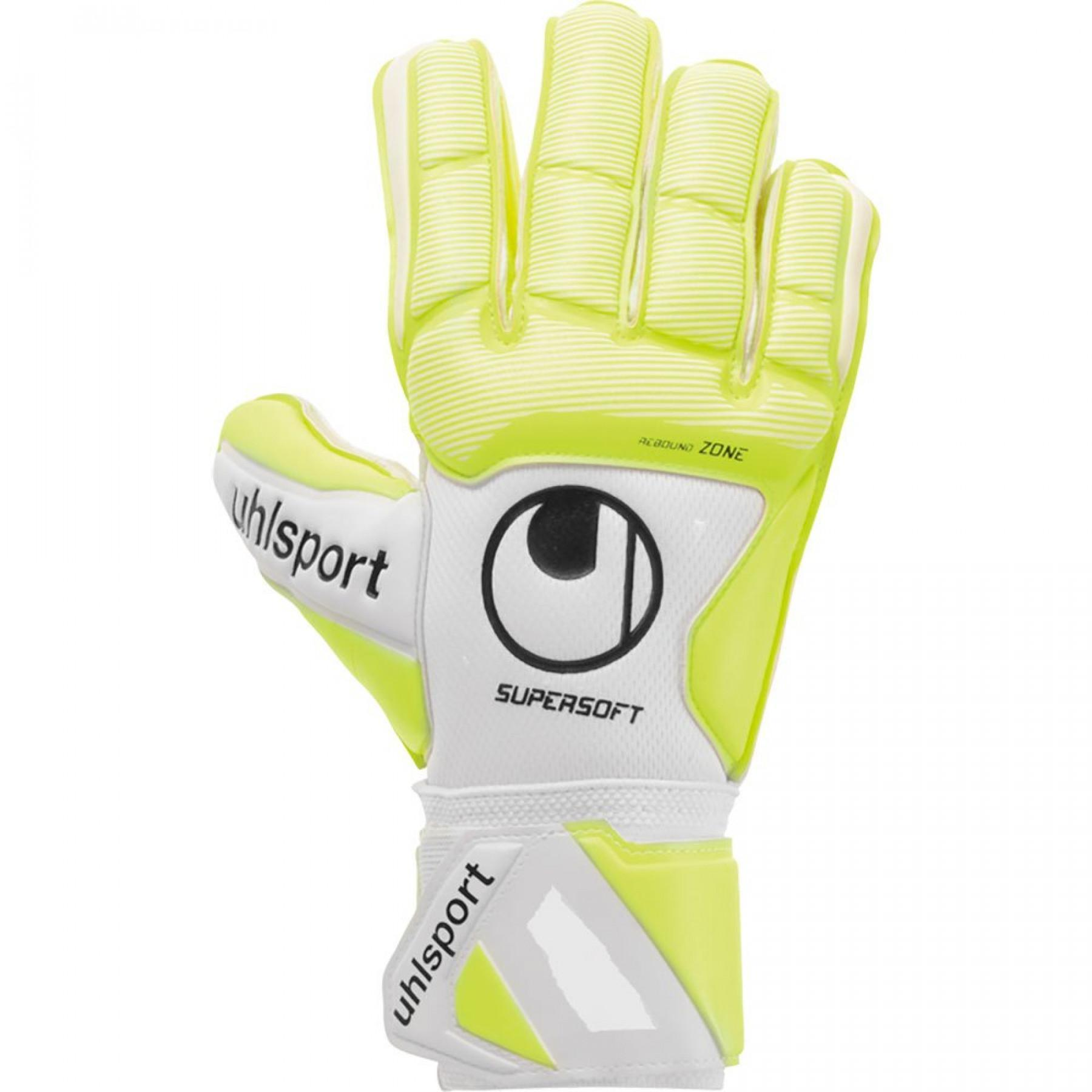 Gants Uhlsport Pure Alliance Supersoft