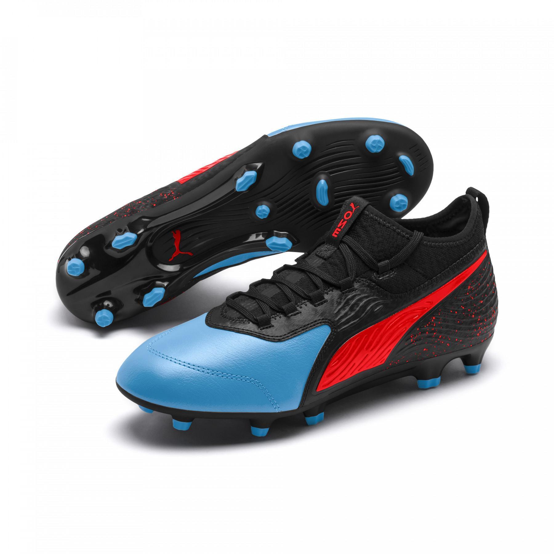 Chaussures Puma One 19.3 FG/A