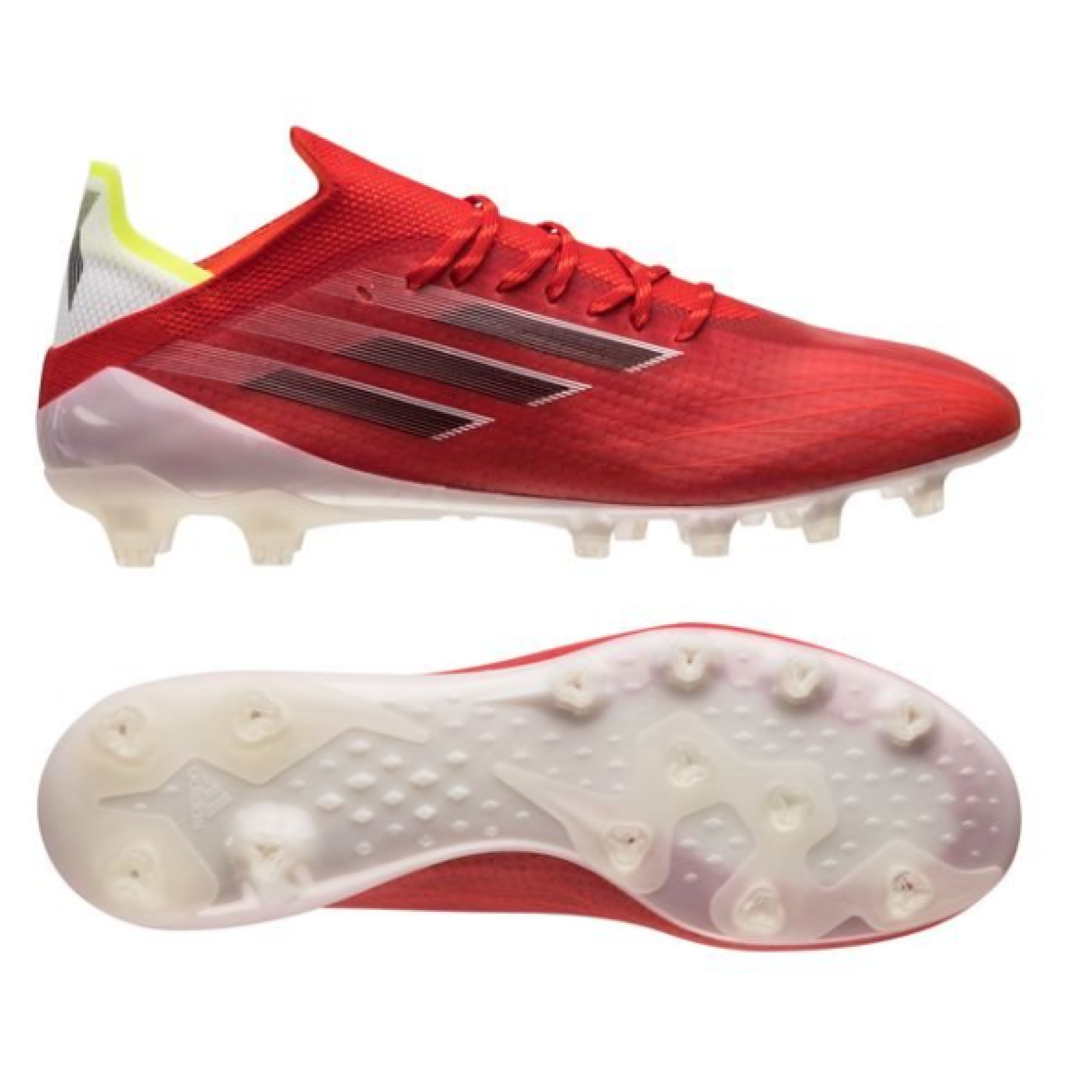 Chaussures adidas X Speedflow.1 AG