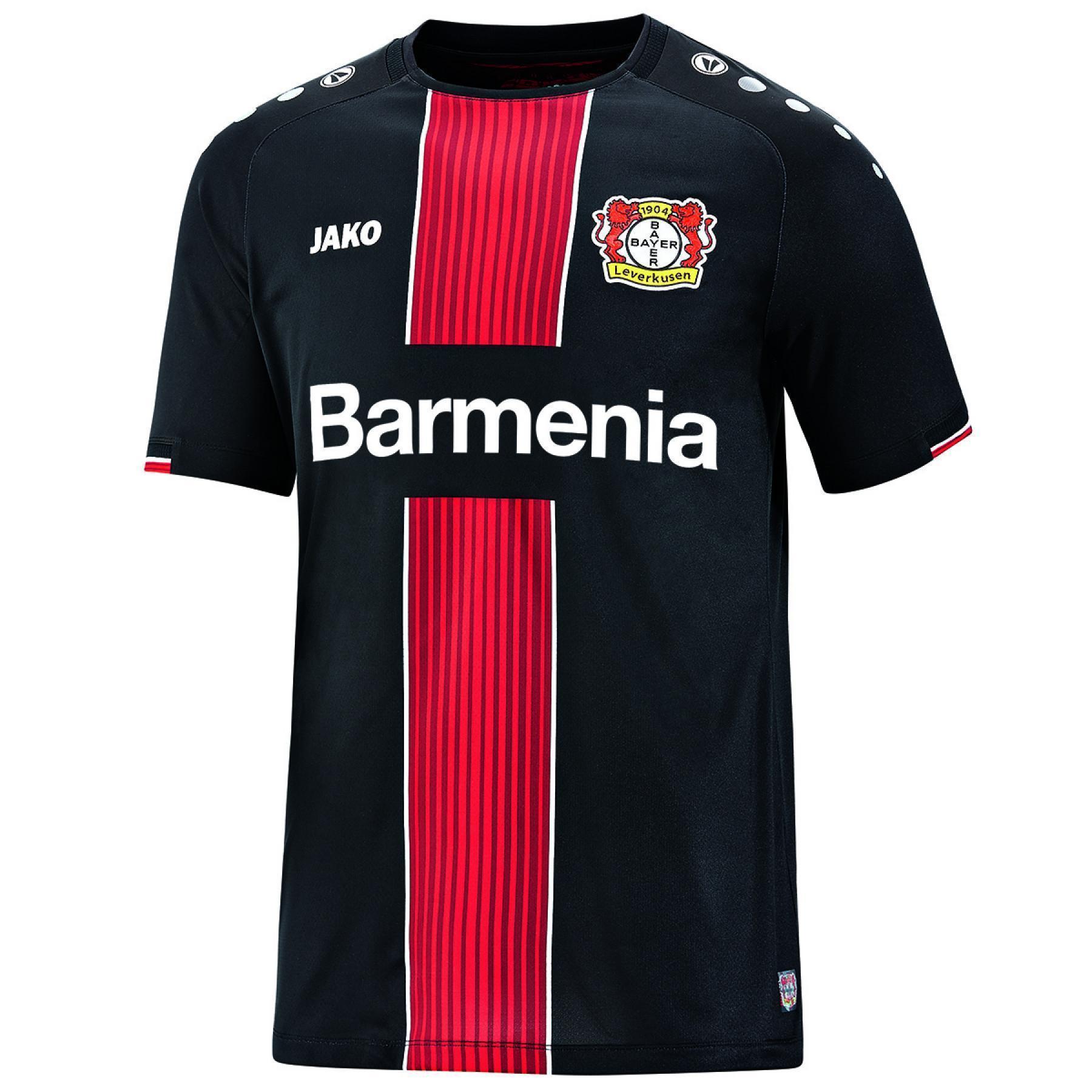 Maillot extérieur Bayer Leverkusen 2019/20