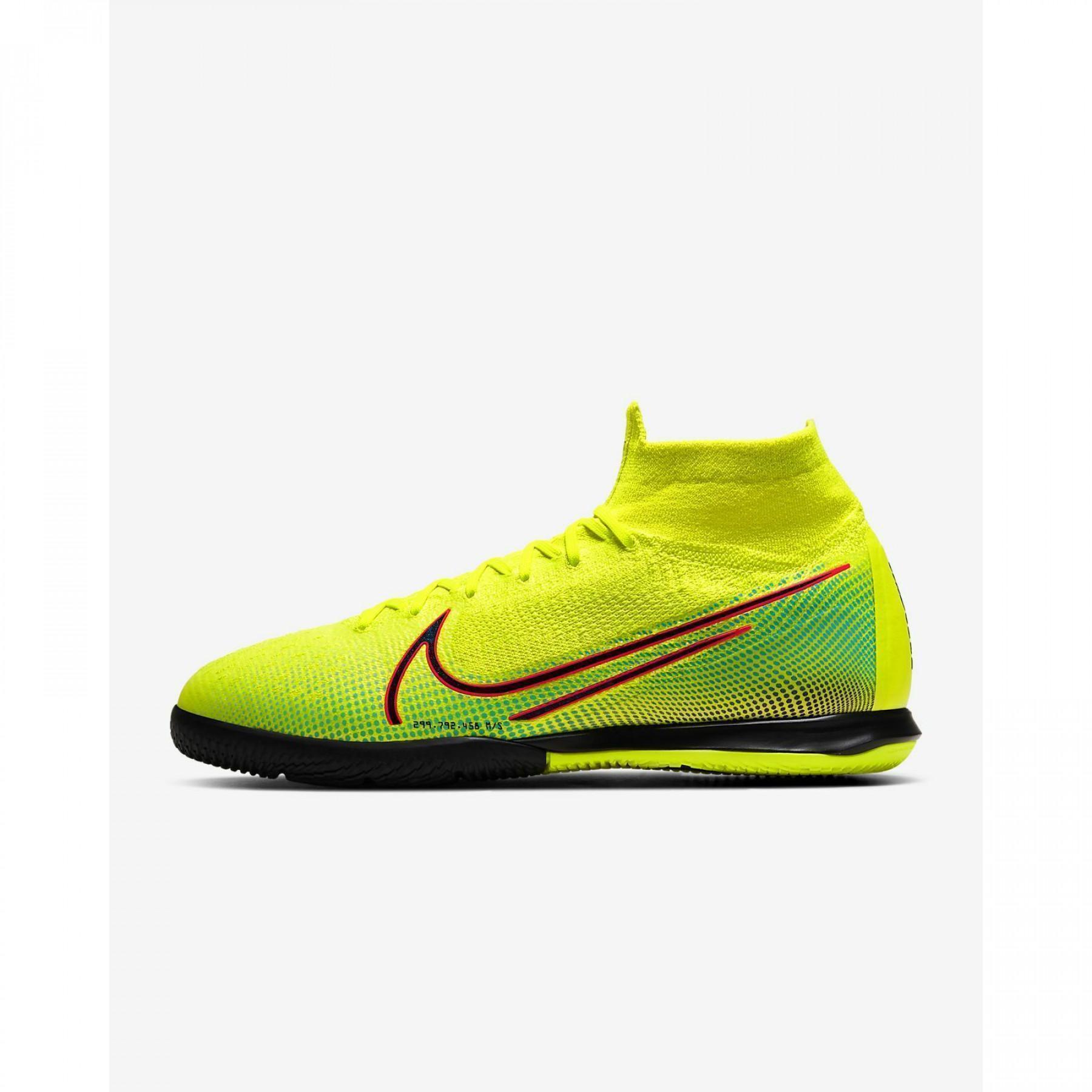 Chaussures Nike Mercurial Superfly 7 Elite MDS Indoor
