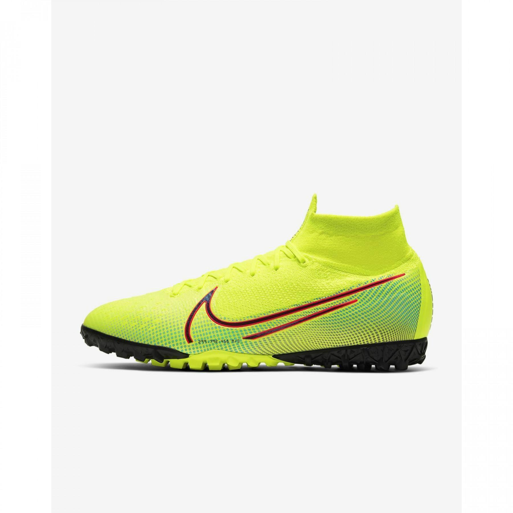 Chaussures Nike Mercurial Superfly 7 Elite MDS TF