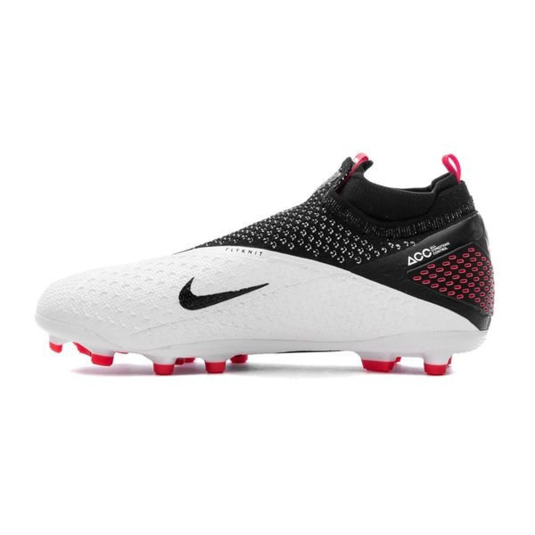 Chaussures kid Nike Phantom Vision 2 Elite DFit FG/MG