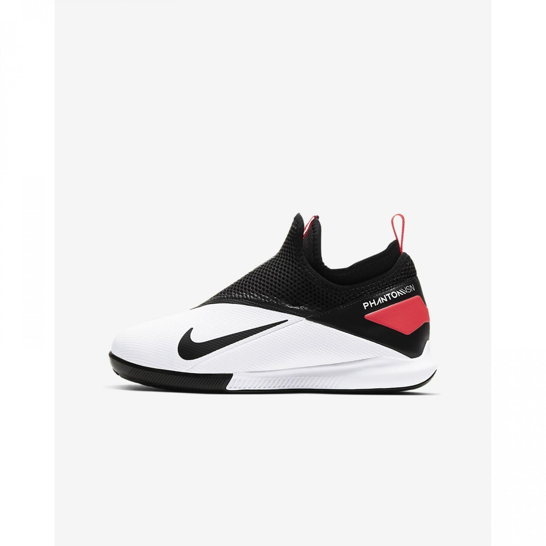 Chaussures kid Nike Phantom Vision 2 Academy DFit Indoor