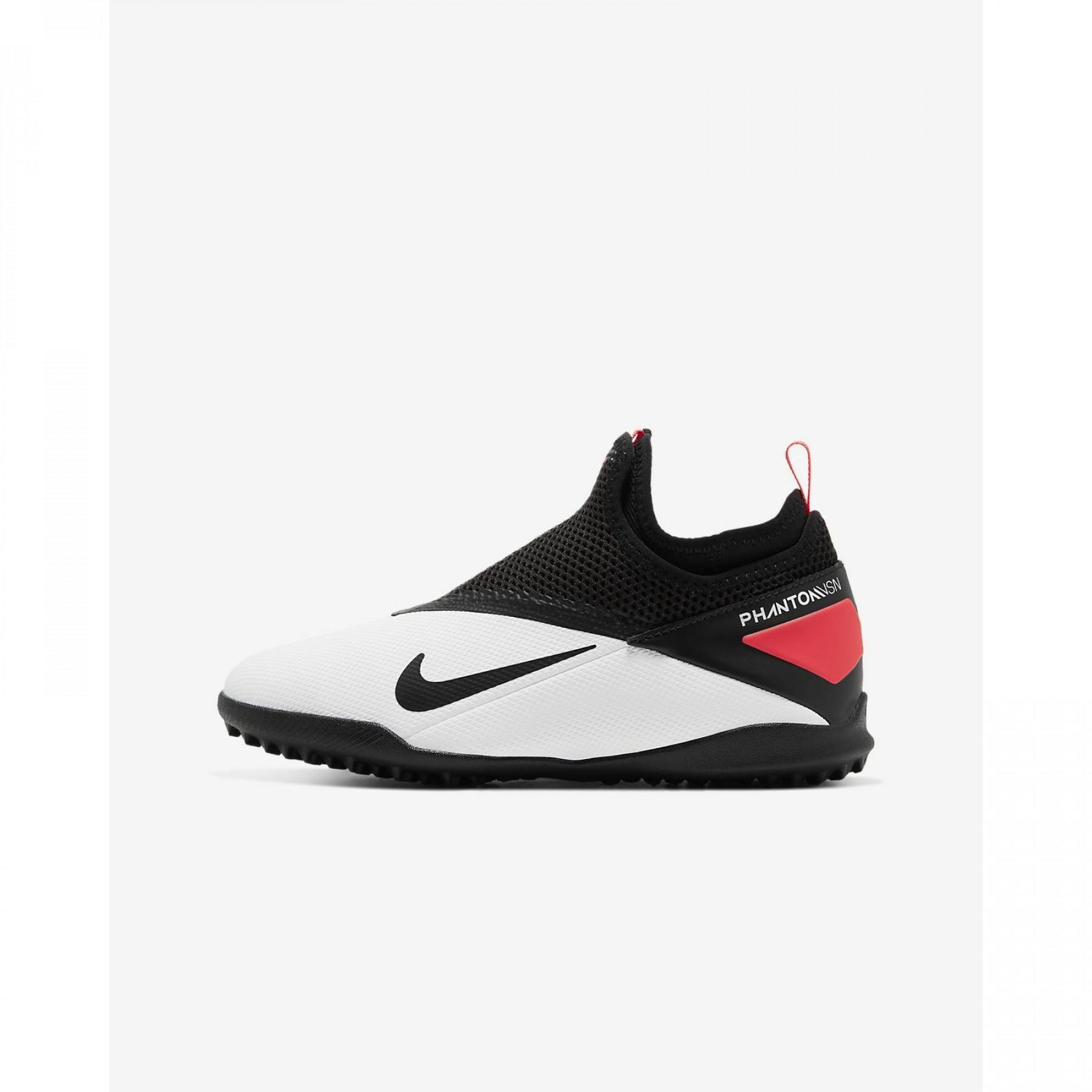 Chaussures kid Nike Phantom Vision 2 Academy DFit TF