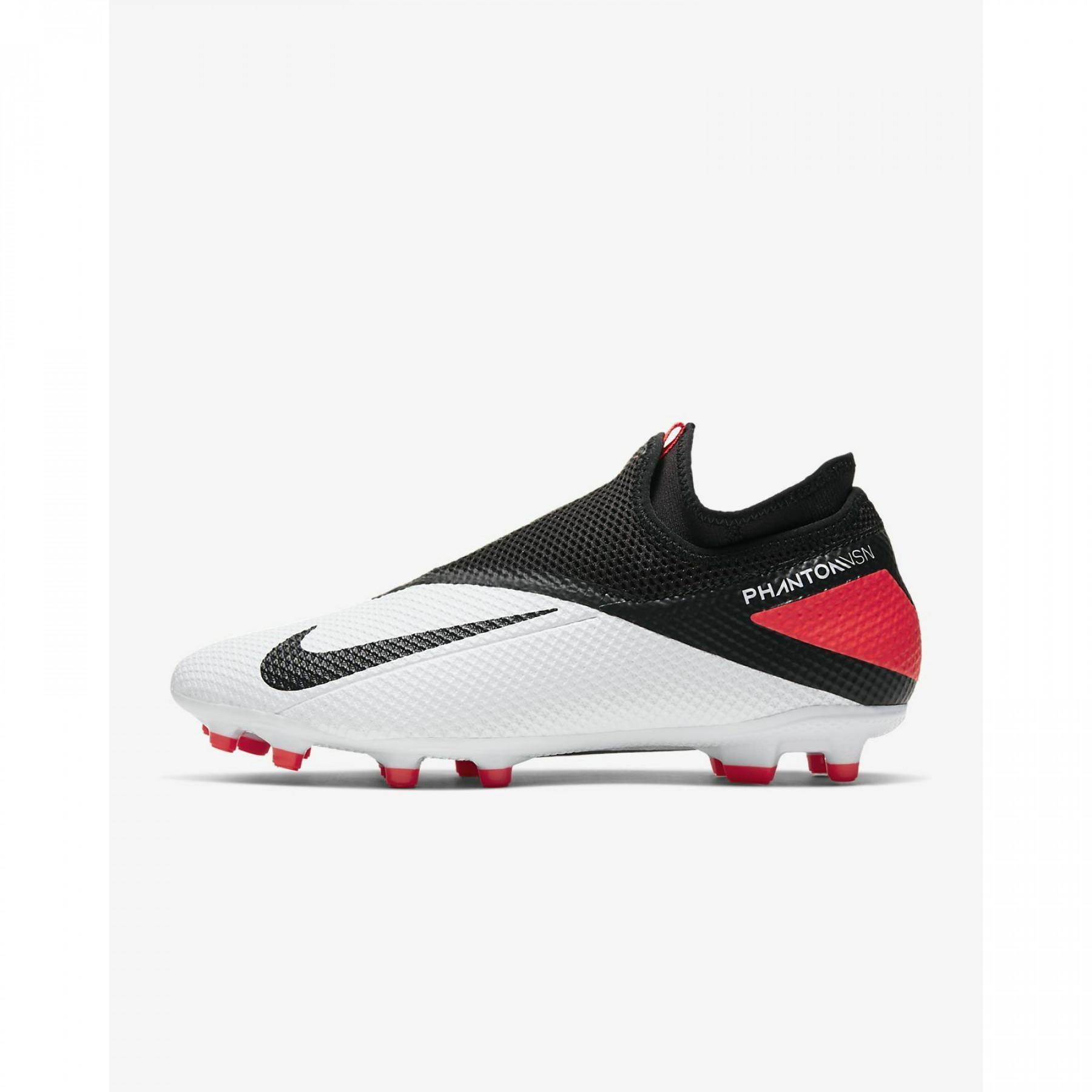 Chaussures Nike Phantom Vision 2 Academy DFit FG/MG