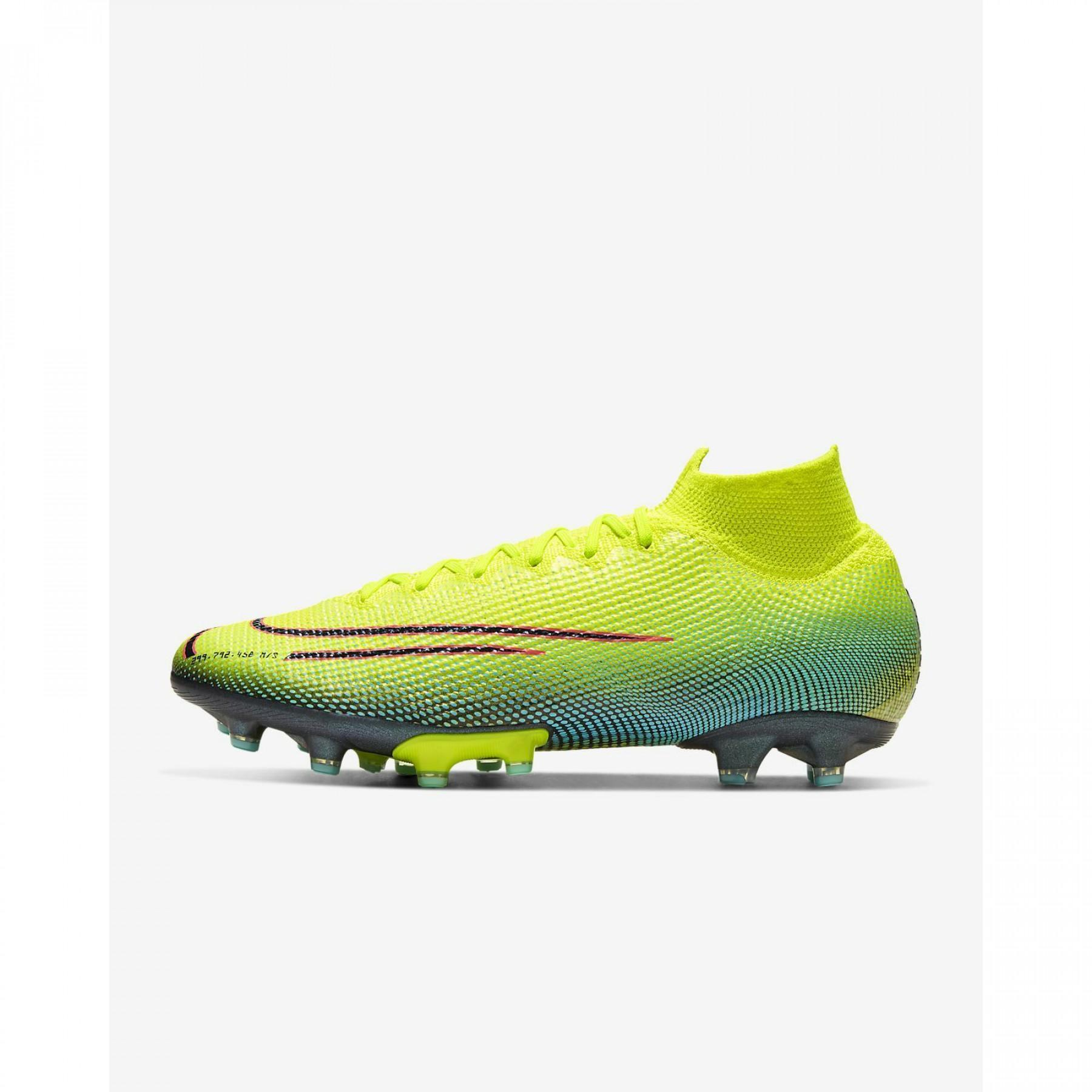 Chaussures Nike Mercurial Superfly 7 Elite MDS Pro AG