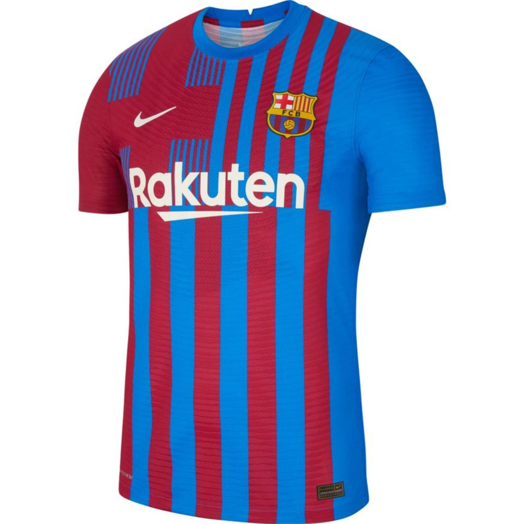 Maillot domicile FC Barcelone 2021/22