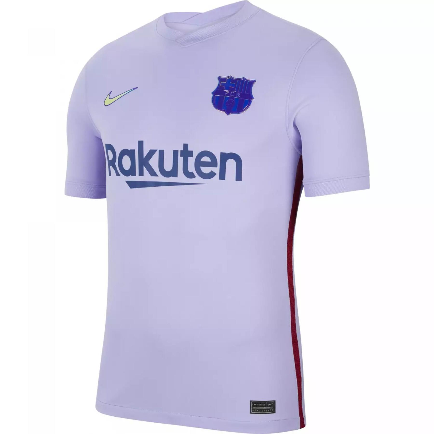 Maillot extérieur FC Barcelone 2021/22