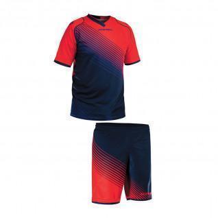 Ensemble maillot short Acerbis England