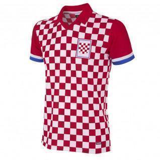 Maillot rétro Croatie 1992