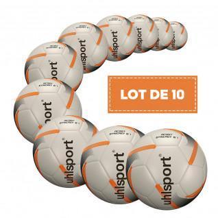 Lot de 10 Ballons Uhlsport Resist Synergy