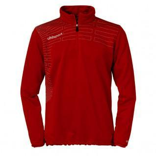 1/4 Zip Top Match Jr Uhlsport