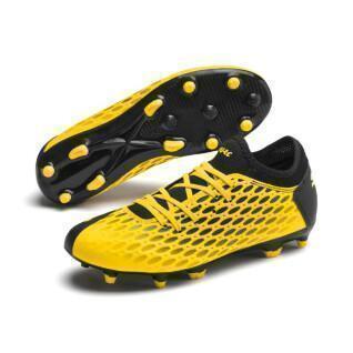 Chaussures junior Puma Future 5.4 FG/AG