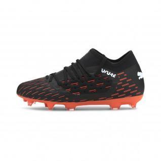 Chaussures enfant Puma Future 6.3 Netfit FG/AG