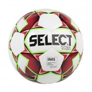 Ballon Select Futsal Samba
