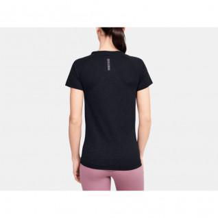 T-shirt femme Under Armour RUSH™ Seamless