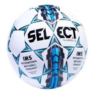 Ballon Select Numero 10