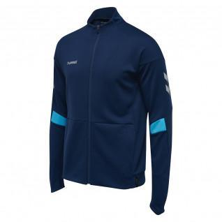 Veste zippée Hummel tech move poly