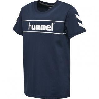 T-shirt kid Hummel hmljaki