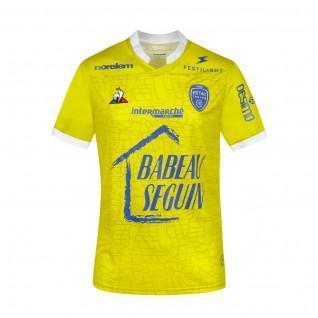 Maillot third ESTAC Troyes