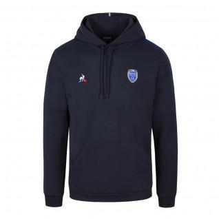 Sweatshirt à capuche ESTAC Troyes