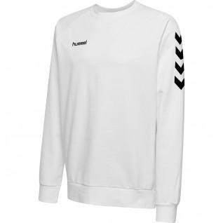 Sweatshirt Hummel hmlgo cotton