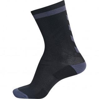 Chaussettes Hummel elite indoor sock low