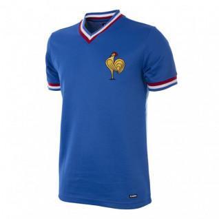 Maillot retro Copa France 1971