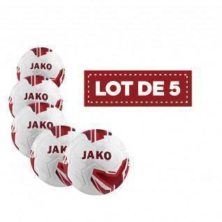 Lot de 5 Ballons Jako Champ