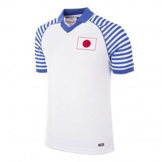 Maillot Copa Japon 1987/88