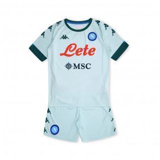 Ensemble extérieur enfant SSC Napoli 2020/21