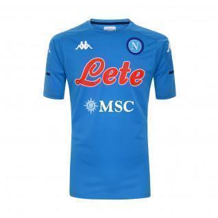 T-shirt d'entraînement SSC Napoli 2020/21 abouo 4