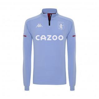 Sweatshirt Aston Villa FC 2020/21 ablas pro 4