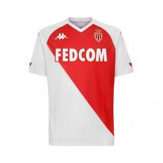 Maillot domicile AS Monaco 2020/21