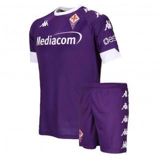 Ensemble domicile enfant Fiorentina AC 2020/21