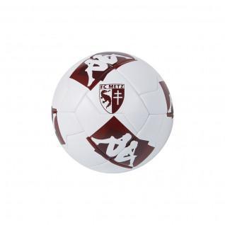 Ballon FC Metz 2020/21 player 20.3g