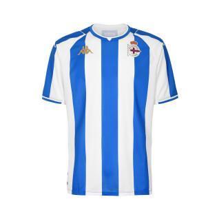 Maillot domicile Deportivo La Corogne 2021/22
