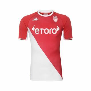 Maillot domicile authentique AS Monaco 2021/22