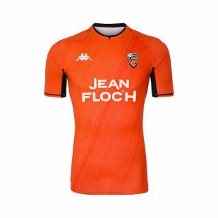 Maillot Domicile FC Lorient 2021/22