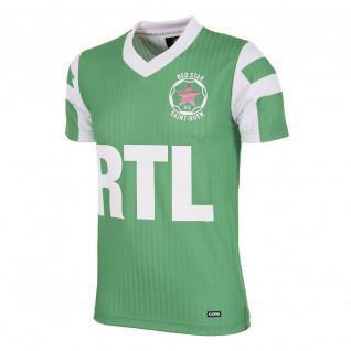 Maillot Red Star F.C 1991-92 Retro