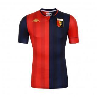 Maillot domicile Genoa CFC 2020/21