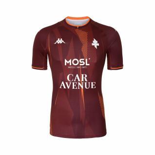 Maillot domicile FC Metz 2021/22