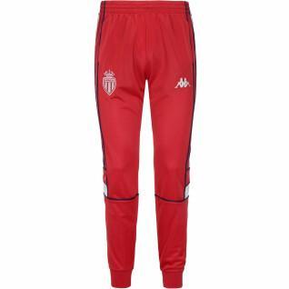 Pantalon training AS Monaco 2021/22
