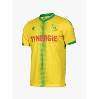 Maillot domicile FC Nantes 2021/22