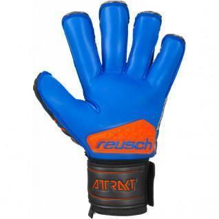 Gants Reusch Attrakt S1 Evolution Finger Support