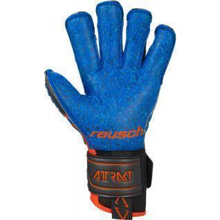 Gants Reusch Attrakt G3 Fusion Evolution Finger Support