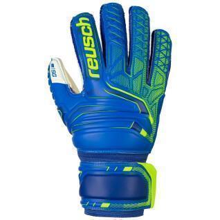 Gants junior Reusch Attrakt SG Finger Support