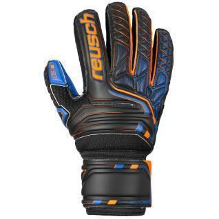 Gants junior Reusch Attrakt SG Extra Finger Support